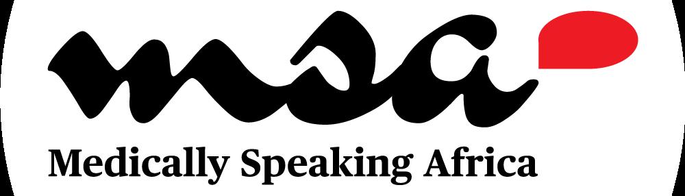 Medically Speaking Africa